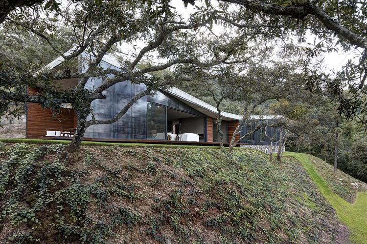 GG House  / Elías Rizo Arquitectos, © Marcos García