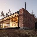 Casa el Guarango / Bernardo Bustamante | ArchDaily México