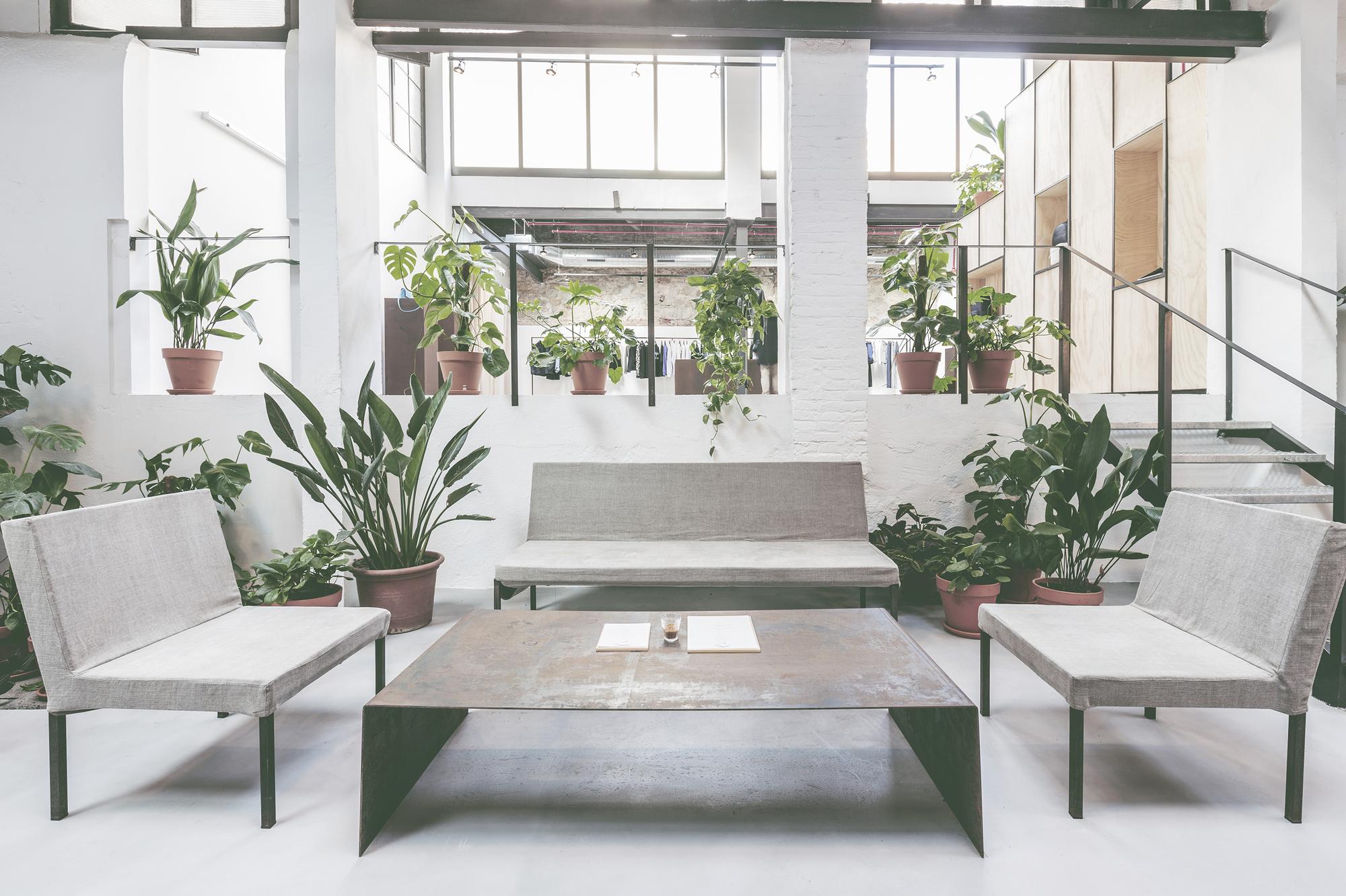 Gallery of Wer-haus / LaBoqueria + Marta Peinado Alós - 1