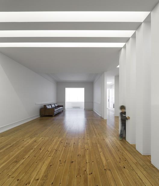 Apartamento RFIII / João Tiago Aguiar Arquitectos, © Fernando Guerra | FG+SG