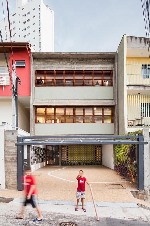 Casa Yucca / Vernare Projetos, © Pedro Vannucchi