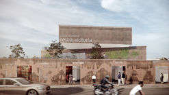 TEC Designs Artisanal Shopping and Cultural Center in Quito, Ecuador