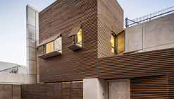Bagh Jannat  / Bracket Design Studio