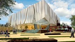 Alajajian Marcoosi Architects Propose Armenian American Museum for California