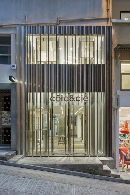 Côte&Ciel / Linehouse, © Hoshing Mok