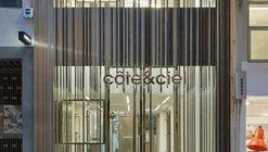 Côte&Ciel / Linehouse