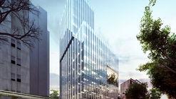 Presentan en Argentina el diseño del nuevo edificio ministerial bonaerense de Economía