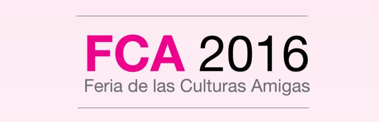 ¡Últimos días para postular!: Convocatoria para Proyecto Conceptual de la Intervención Arquitectónica de la Feria de las Culturas Amigas 2016, Cortesía de Unknown