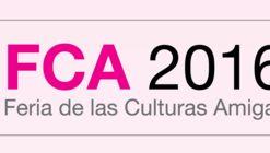 ¡Últimos días para postular!: Convocatoria para Proyecto Conceptual de la Intervención Arquitectónica de la Feria de las Culturas Amigas 2016