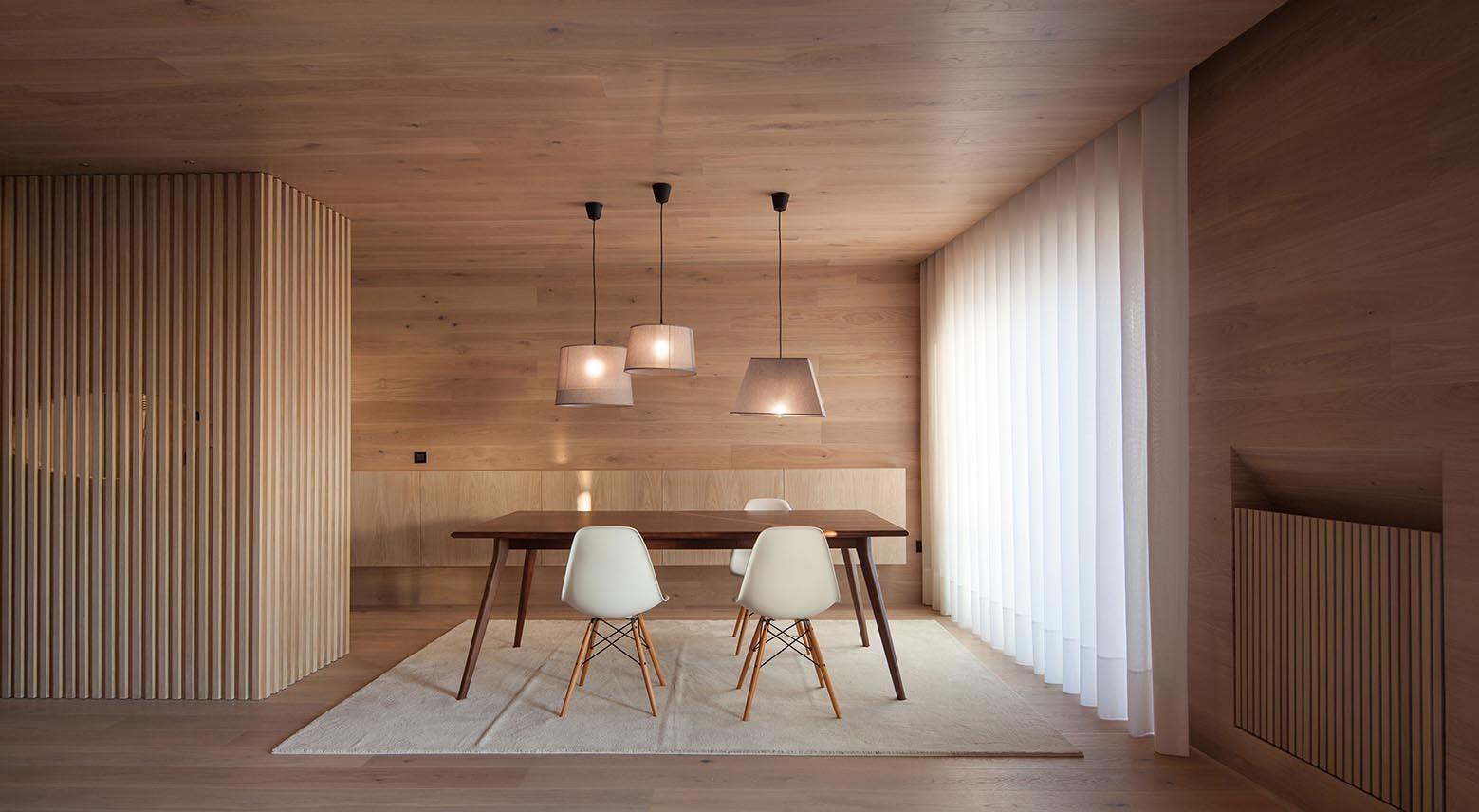 Apartamento na Póvoa do Varzim / Pitagoras Group