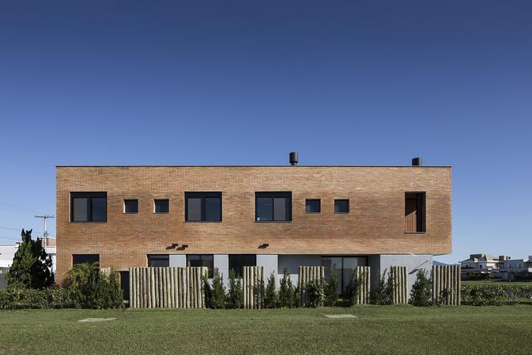 C26 / Seferin Arquitetura, © Marcelo Donadussi