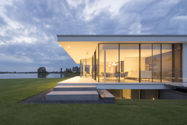 G house lab architecten archdaily