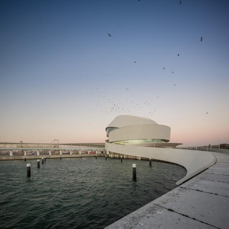 Leixões Cruise Terminal / Luís Pedro Silva Arquitecto, © Fernando Guerra |  FG+SG