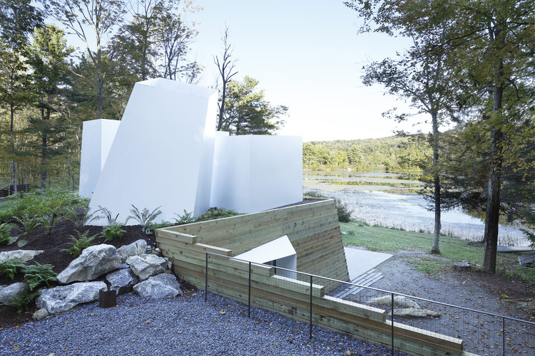 Lake House / Taylor and Miller Architecture and Design, © Studio Dubuisson