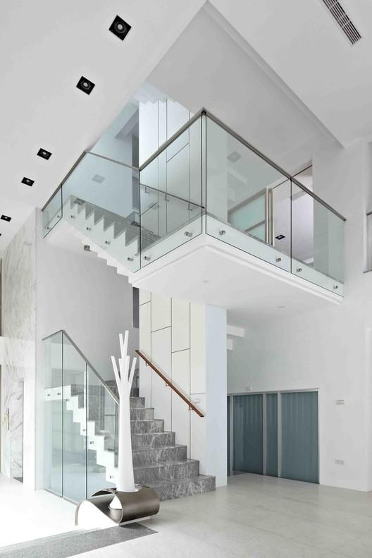 Jade Vision / RHEMA ARCHITECTURE & SPACE DESIGN, Cortesía de RHEMA ARCHITECTURE & SPACE DESIGN