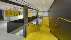 Multipurpose Hall Forum Karlín / Atelier 8000