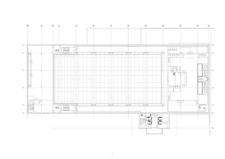 Sal n multiprop sito foro karl n atelier 8000 - Planta de salon ...
