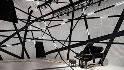 Salas de Concertos National Sawdust / Bureau V
