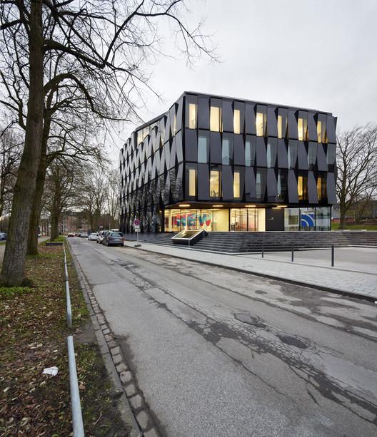 New-Blauhaus / kadawittfeldarchitektur, © Andreas Horsky