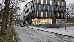 New-Blauhaus / kadawittfeldarchitektur