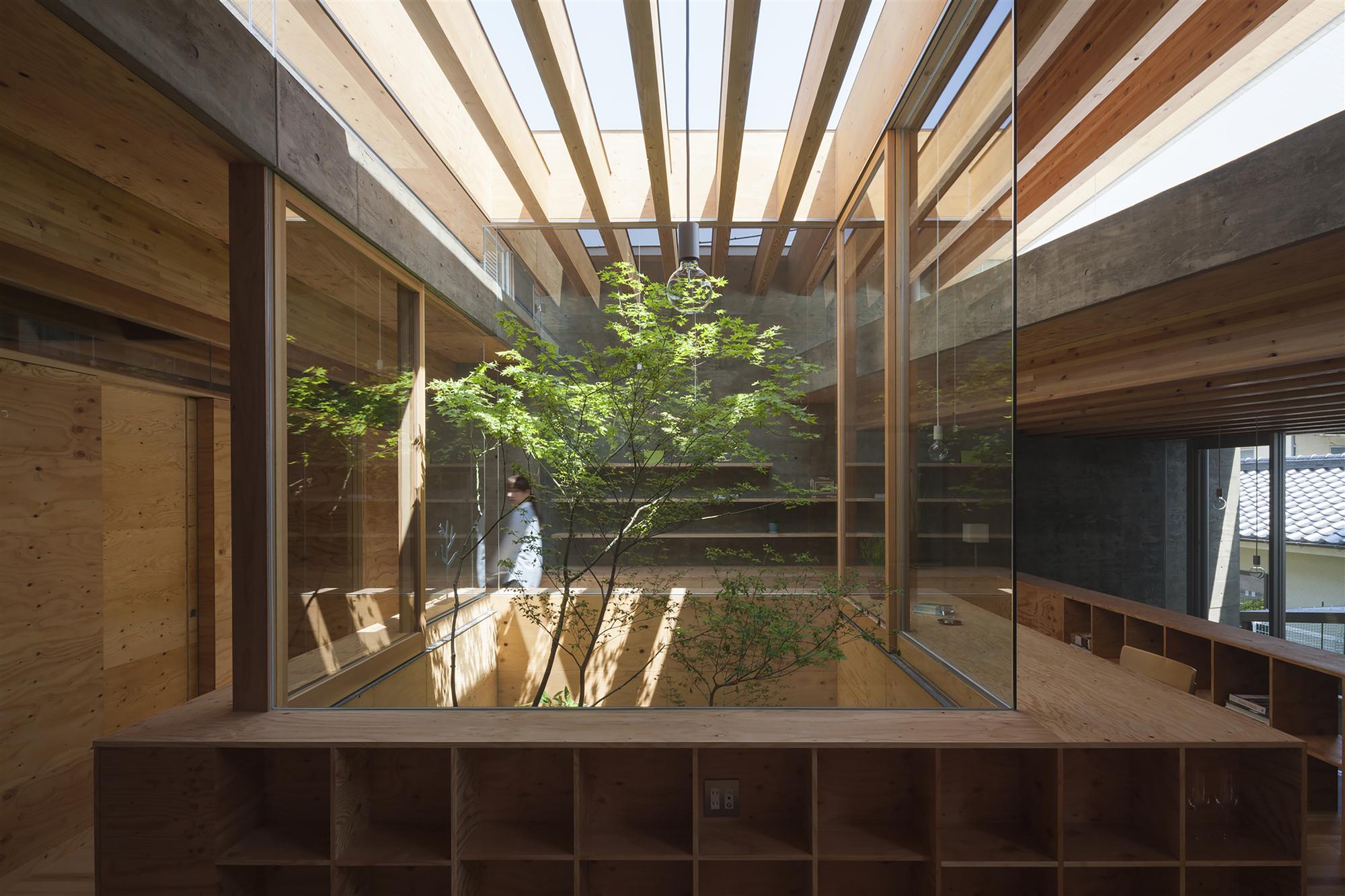 Gallery Of Shrimp Uid Architects 14