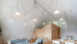 Archive – Homestore & Kitchen / Haptic Architects