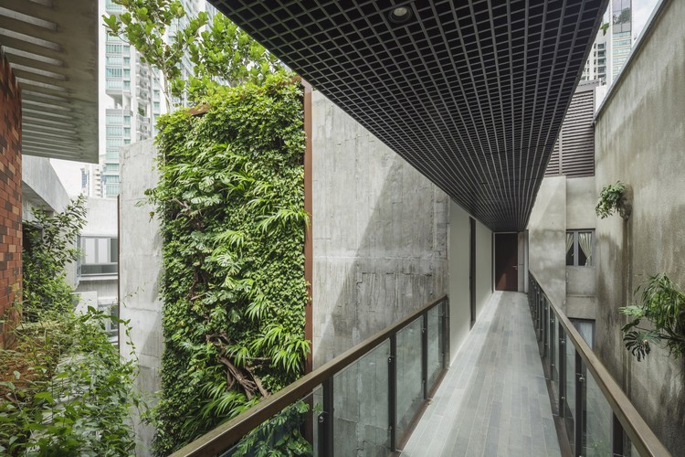 Killiney Road / ipli architects, © Desmond Han, Goh Kim Hui