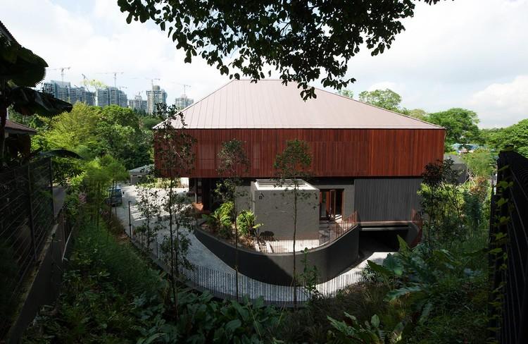 Parque Victoria / ipli architects, © Desmond Han, Goh Kim Hui