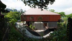Parque Victoria / ipli architects