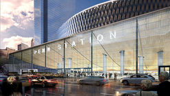 New York Commits to Penn Station Transformation Plan