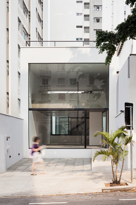Edificio Sabará / MM18 Arquitetura, © Pedro Vannucchi