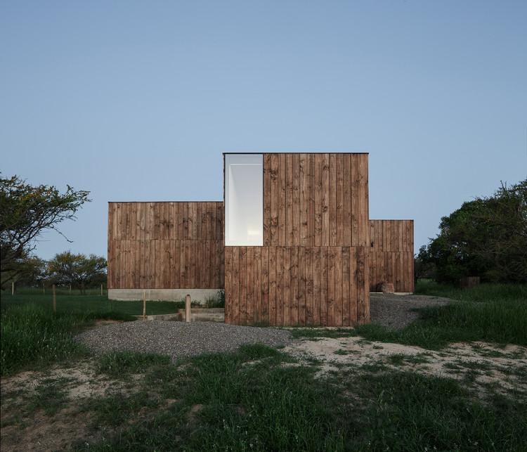 Casa CML / Ricardo Torrejón + Arturo Chadwick, © Felipe Fontecilla