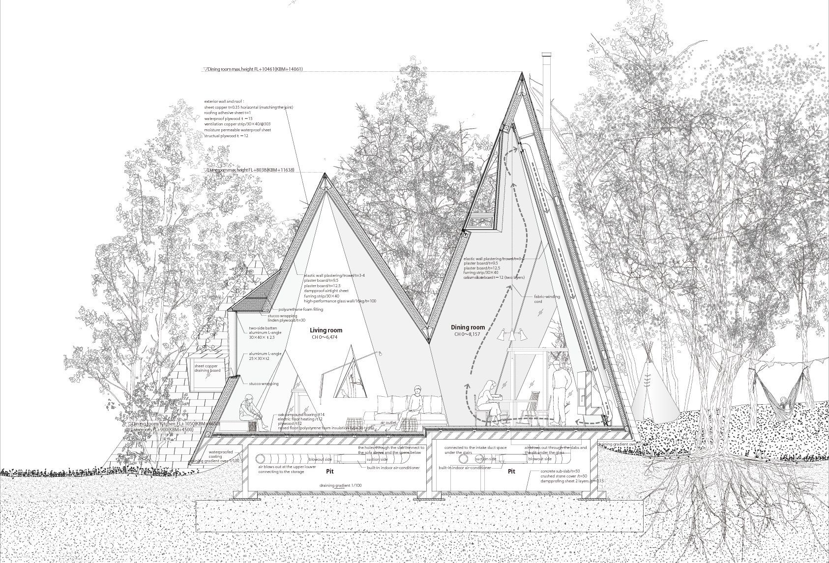 411446115936505798 as well 5151f9d4b3fc4babdd00000a New Xiuyi Kindergarten Proposal Studio 7 Of Urban Architecture China Image together with 57abcf98e58ecef5d4000161 H3 House Luciano Kruk Plan 3 further 426364289699458274 moreover 838232549365021934. on 3 pin