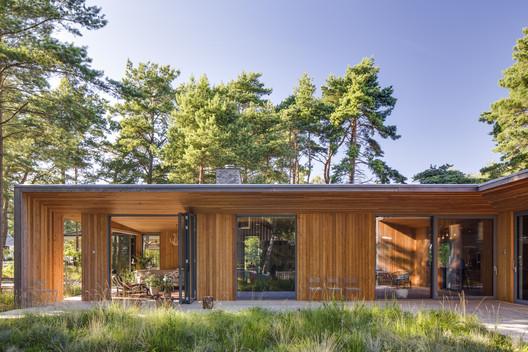 Villa Ljung / Johan Sundberg