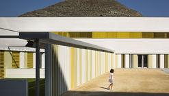 Nuevo Colegio Simón Fuentes / Suárez Corchete + García Bueno Arquitectos