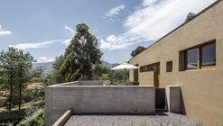 Casa JS-DM / Diez+Muller Arquitectos