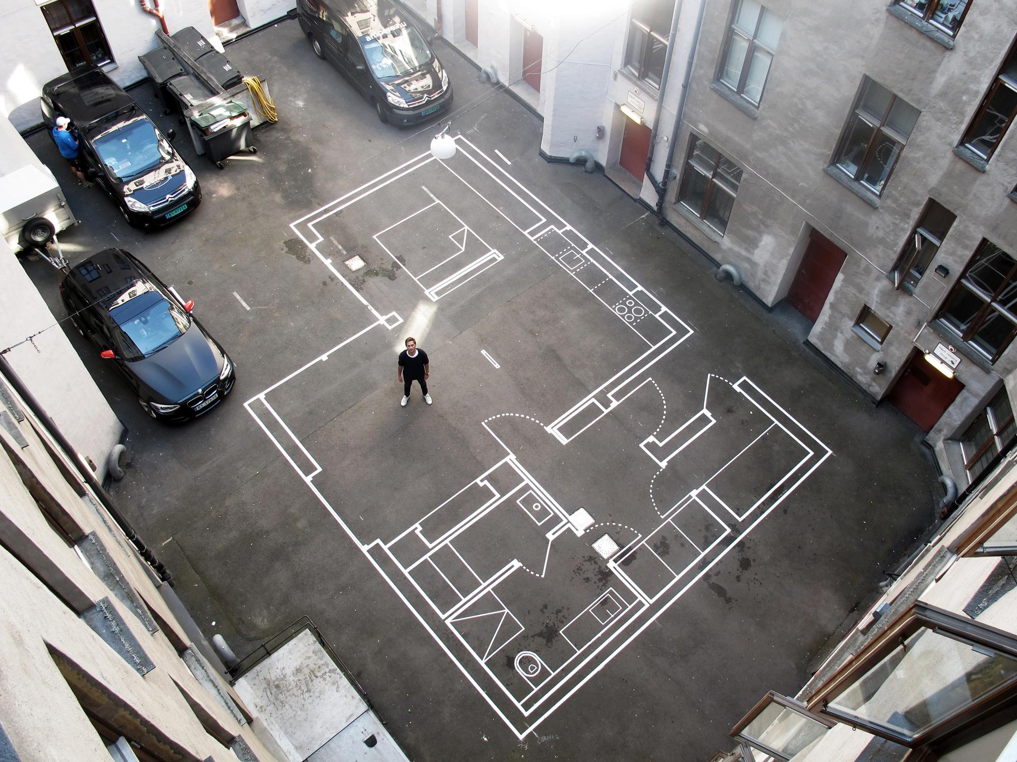 Dibujos Tag Plataforma Arquitectura