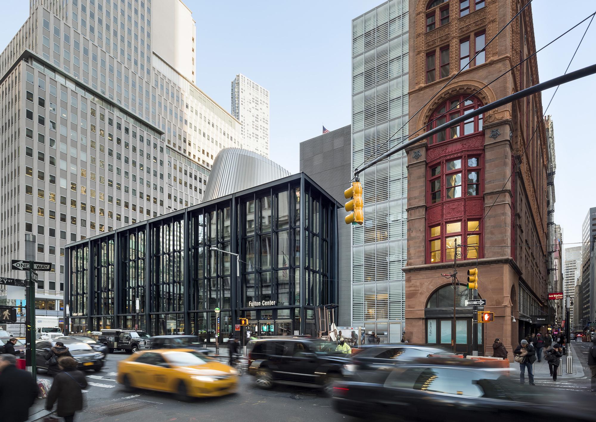 City Center Station Apartments