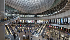 Fulton Center / Grimshaw