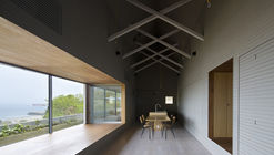 House in Kiirenakamyo / Suppose Design Office