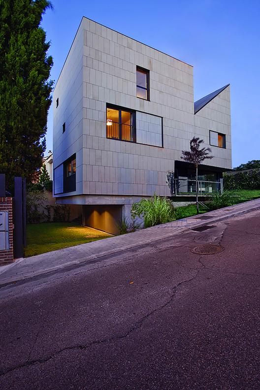 Hernandez Residence  / Daniel Valle, Courtesy of Daniel Valle