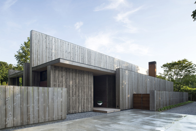 Elizabeth II / Bates Masi Architects, Cortesia de Bates Masi Architects