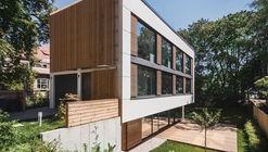 Casa M / Peter Ruge Architekten