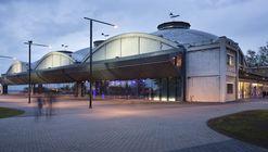 Seaplane Harbour / KOKO architects