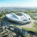 JSC WITHOLDS PAYMENT FROM ZAHA HADID IN EXCHANGE FOR COPYRIGHT RELEASE