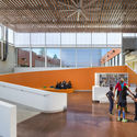 AIA NAMES 18 PROJECTS AS BEST NEW ARCHITECTURE IN US