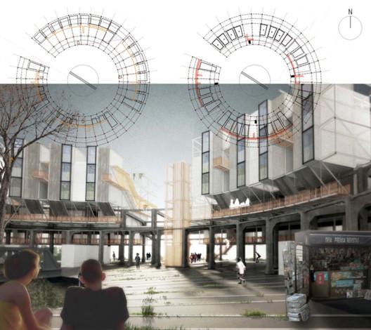 Magíster en Arquitectura Sustentable y Energía [MASE] / Escuela de Arquitectura UC, Cortesía de Pontificia Universidad Católica de Chile