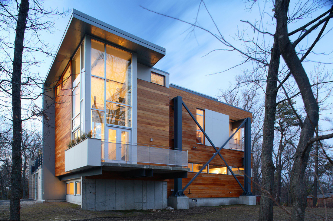 Gallery of The Avant-Garde of Adaptive Reuse: How Design For ... on house made of tools, house made of natural, house made of glass, house made of building, house made of doors, house made of jewelry, house made of concrete,