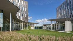 Cerner Continuous Campus / Gould Evans