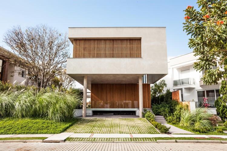 Residência Prêmie / MarchettiBonetti+ Arquitetos Associados, © Rô Reitz